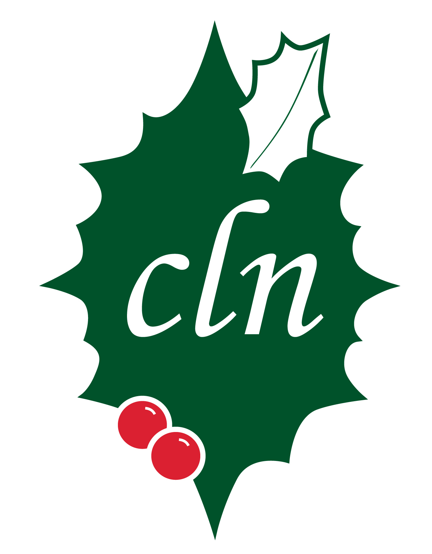 County Line Nurseries Logo